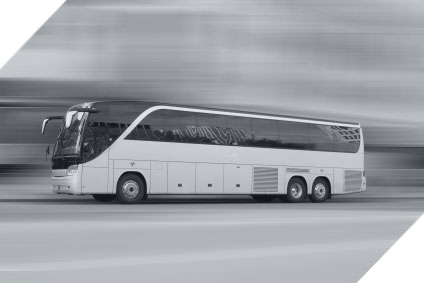 Coaches and mini buses for hire in Washington, DC