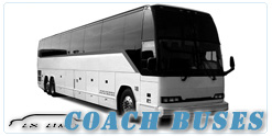 Washington Coach Buses rental