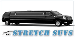Washington wedding limo